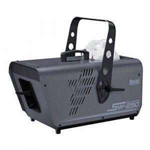 Antari – Machine à Neige SW-250 SW250 Neuf garantie 2 ans