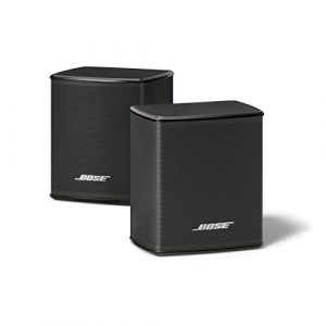 Bose Enceintes Surround – Noir