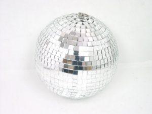 Boule à facettes 5cm//boule à facette–mirror ball 5cm