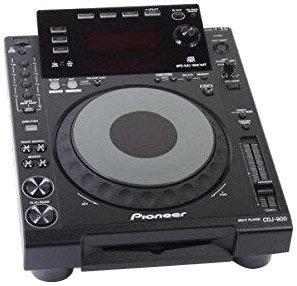 CDJ-900NXS Digital Player