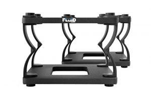 Fluid Audio DS8Box Support, 2morceaux