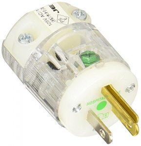 HUBBELL Prise pour Alimentation HBL8215CT Japon utilisé comme Neuf.