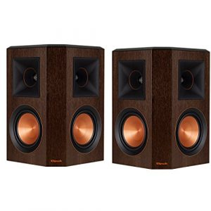 Klipsch Reference Premiere RP-502S Walnut Paire