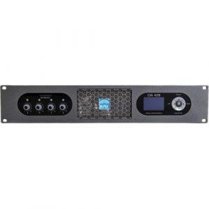 KME dA 428 endstufensystem numérique 4 canaux
