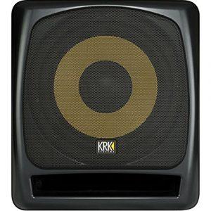 KRK 12S Moniteur Caisson de basses studio Active