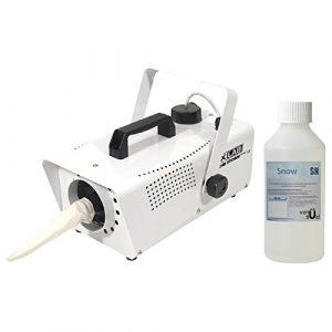 Machine à Neige Artificielle avec 1L de Liquide à Neige