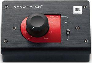 Nano Patch +