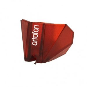 ORTOFON 2M Stylus Rouge
