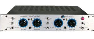 Périphériques Analogiques SUMMIT AUDIO TPA-200B Lampe pro