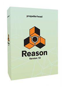 Propellerhead 101000010Reason 10logiciels d'enregistrement Multipiste