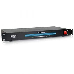 Pyle PCO800 Noir