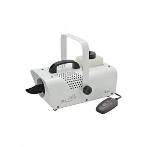 QTX SW Machine à neige compacte, 600W 5m/min, 1,2L