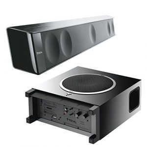 Set – Focal Dimension Station d'accueil et Focal Sub Air Active subwoofer