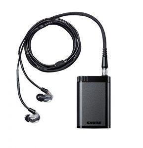 Shure KSE1200SYS-EFS Système d'écouteurs