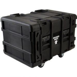 SKB 3SKB-R908U24 Etui rack avec amortisseur de vibration 8U Noir