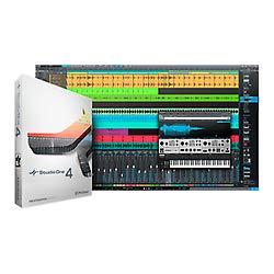 Studio One v4 Pro Boite