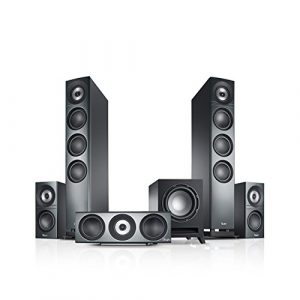 Teufel Definion 3 Set Surround « 5.1-Set «