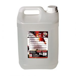 adj American DJ Juice CO2 Fog Fluid 5 Liter