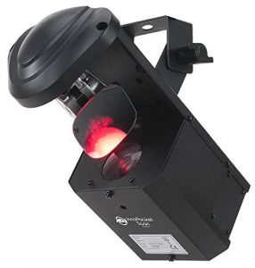 American DJ Inno Pocket Scan Scanner Noir