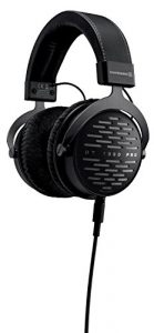 Beyerdynamic DT 1990 Pro Casque de Studio 250 Ohm