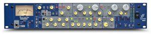 Focusrite 430MKII–ISA- Compresseur Porte bruit et EQ