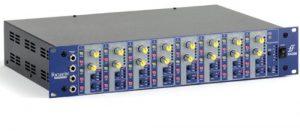Focusrite–isa-828préalable de micro/linea 8canaux