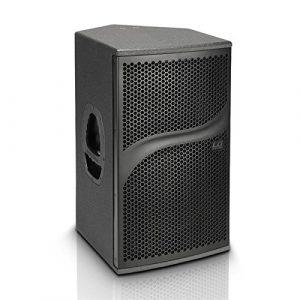 'LD Systems ldddq12–ddq12Haut-parleur actif 12DSP