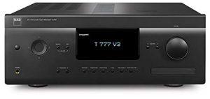 NAD T777v3 Récepteur AV Dolby Atmos 4k Ultra HD