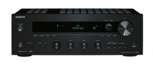 Onkyo TX-8050 130 W Interface iPod:Connexion Directe