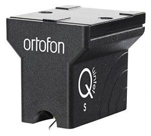 Ortofon Cellules hi-fi Quintet Black S