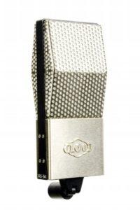 Cloud microphones Jrs 34Microphone à ruban