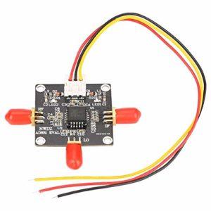 Module de mixage actif Bande passante AD831 500 MHz Faible distorsion Haute linéarité Module de mixage RF actif Alimentation double ± 5V