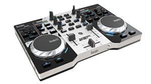 Hercules – Contrôleur DJControl Instinct S Series