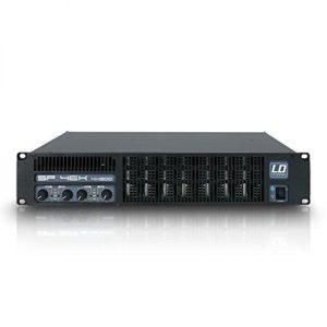 LD Systems LDSP46K Amplificateur Sono 4×1440 W 2 Ohms