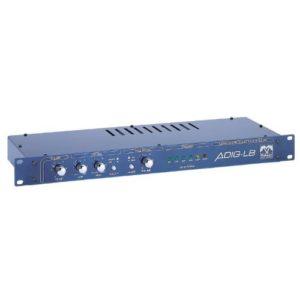 Palmer PGA04 Simulateur d'Amplificateur avec Loadbox pour Guitare 8 Ohms