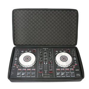 Pour PIONEER DJ Mix numérique PIONEER DDJ SB2 EVA Dur Cas étui de Voyage Housse par Khanka