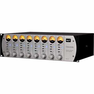 SPL Crescendo préampli micro avec technologie 120 volts
