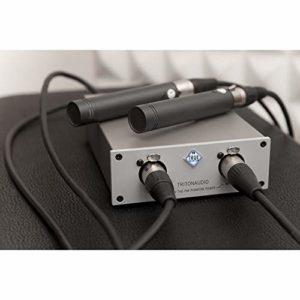 Triton Audio True Phantom alimentation fantôme