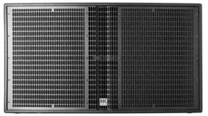 Enceintes passives HK AUDIO LSUB-4000 Caissons de basses passifs