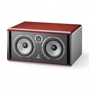 Focal – twin6-be Moniteur studio cerisier und