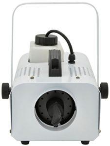 QTX Sw-1haute puissance boîtier en métal machine à neige: gratuit liquide de 5L