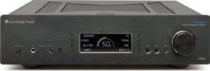 Cambridge Audio 851A Amplificateur Noir