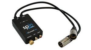 ICONNECTIVITY ICSPIN01 Pré-amplificateur