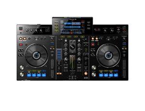 Pioneer xdj RX–Console de jeu, double lecteur, table de mixage, moniteur intégré, compatible iPhone iPad