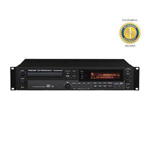 Tascam CD-RW900mkII Lecteur CD Enregistreur