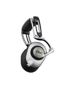 Blue Ella Planar magnétique casque avec amplificateur intégré Audiophile