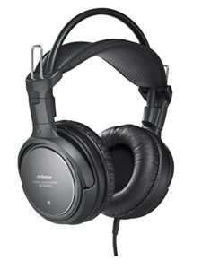 JVC Victor Stereo Headphones | HP-RX900 (japan import)