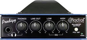 Tonebone Headload Prodigy
