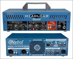 Tonebone Headload V8
