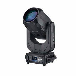 YEANMO 260W LED RGB scène Spotlight, Moving Head Light DMX512 Voix 16/20 Canal arc-en-14 Motif 13 Couleur + White Light Dimmable Spotlight scène éclairage (Color : Package B(2PCS))